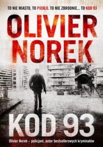 "OLIVIER NOREK ""KOD 93"""