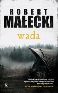 "Robert Małecki ""Wada"""