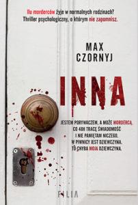 """Max Czornyj """"Inna"""""""